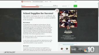 Success in Supporting Our Schools