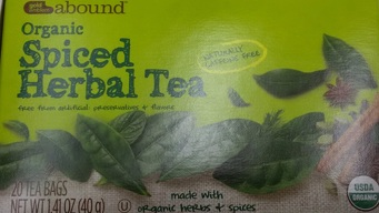 CVS Recalls Tea Over Salmonella Concerns