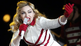 Madonna's Coming to Philadelphia
