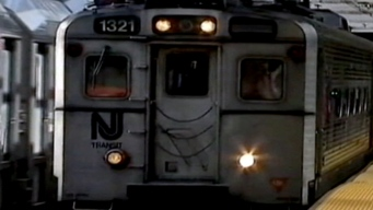 NJ Transit on Board With Final Rail Union Contracts