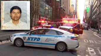 Former FBI Special Agent, Homeland Security Expert Speak on Suspect in NYC Attempted Terror Attack
