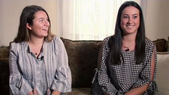 Temple Sisters Heading to Windsor for Royal Wedding