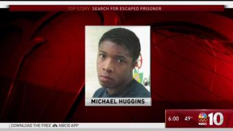 The Search for Escaped Teen Prisoner Continues