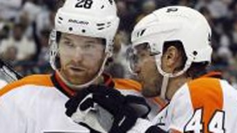 Timonen on Flyers: We Need Wins