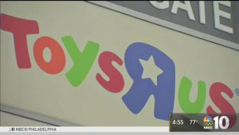 Toys R Us May File for Bankruptcy