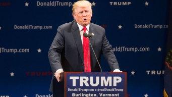 Vt. Mayor Considers Sending Debt Collectors After Trump