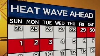 Tune Up Your Air Conditioners for Coming Heat Wave