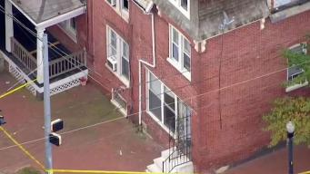 Two Children Found Dead in Wilmington Home