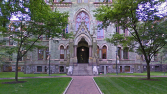 Penn Professor Under Fire for Comments About Black Students