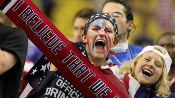U.S. Women Look to Reclaim Victory in World Cup Final