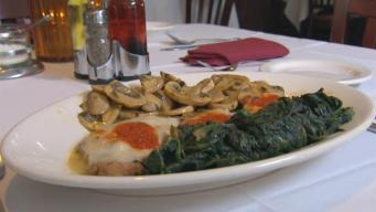 Foodies: Sorrento's