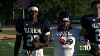 Valor Bowl Makes Impact Beyond the Football Field
