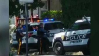 Victim in Deadly Vineland Police Shooting Identified