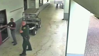 Video Shows Officer Not Entering Fla School During Shooting