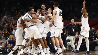 Crown the Cats Again! Nova Wins Another National Title
