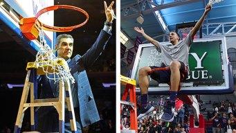 Villanova, Penn With Polar Opposite NCAA Tournament Draws