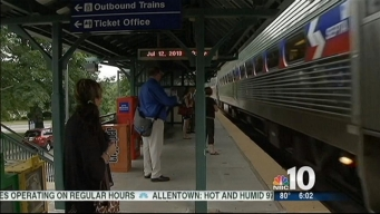Heat Delays on SEPTA?