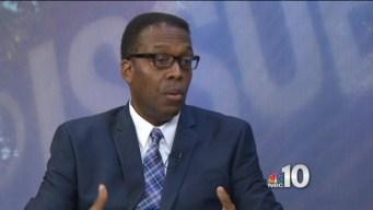 NBC10 @Issue: Progress of Philly Schools