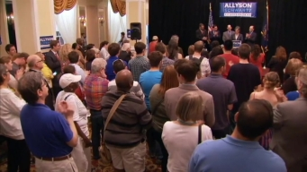 Allyson Schwartz Concession Speech