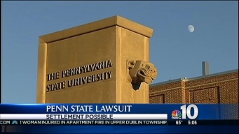 New Development in Penn State Lawsuit