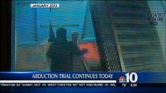 Testimony Resumes in Child Abduction Trial