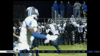High School Blitz Wk 6: Skylights and Highlights