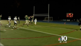 NBC10 Blitz Play of the Week