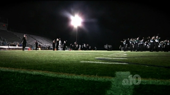 Band of the Week: Pennridge Marching Rams