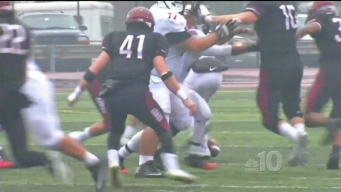 High School Blitz Game of the Week: St. Joe's Prep vs. Pennsbury