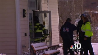 Bitter Cold Causing False Alarms, Straining Local Fire Stations