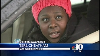 NJ Parents Outraged Over School Openings