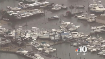 Hurricane Sandy Bill, Victims Would Get Aid Estimates
