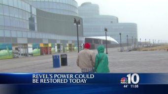 Power Could Return to Revel Casino