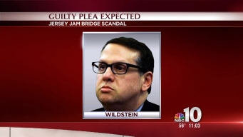 Guilty Plea Expected in Jersey Jam Bridge Scandal