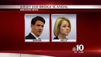 Jersey Jam Defendants Arrive in Federal Court