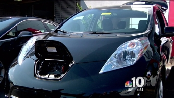 Del. Gov Announces Rebate Plan for Clean Drivers