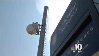 Wireless Companies Boost Networks in Preparation for Pope