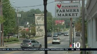 Flourtown Farmers Market Reopens