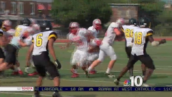 High School Blitz: Week 1 Highlights