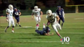 Game of the Week: O'Hara vs. Bonner-Prendie
