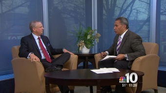 Financial Expert Talks Possible Federal Interest Rate Hike