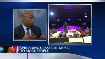 NBC10 @Issue: Orchestras Struggle Across the Country