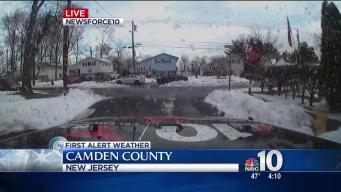 NewsForce10 Takes A Look At South Jersey Roads