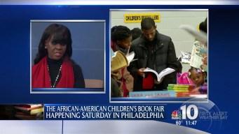 Annual African American Children's Book Fair