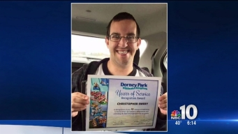 Social Media Helps Park Employee Get Job Back