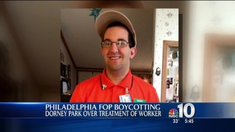 FOP Boycotting Dorney Park for Employee Treatment