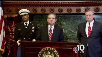 Mayor Kenney to End Fire Department Brownouts