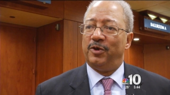 Endorsement for Congressman Fattah