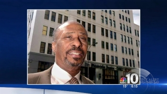 Longtime Philly Journalist Acel Moore Dies