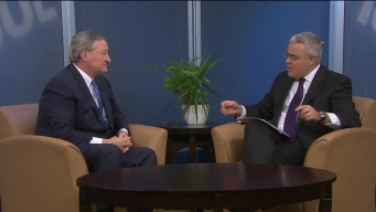 NBC10 @Issue: Special Exclusive with Mayor Jim Kenney Part 1